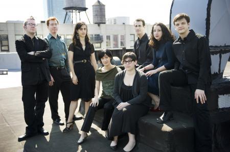 ACME Ensemble
