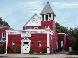 The Little Firehouse Theatre