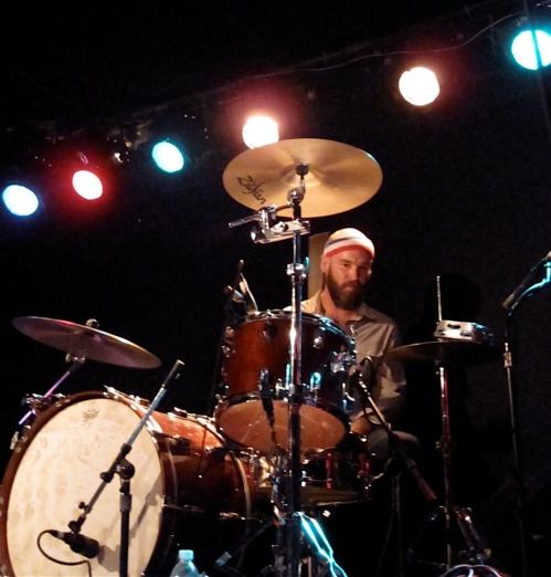Clem drummer A