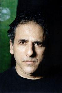 Composer Michael Gordon