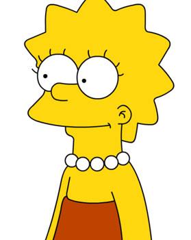 Joanna Newsom is Lisa Simpson — in her dreams! (2/2)