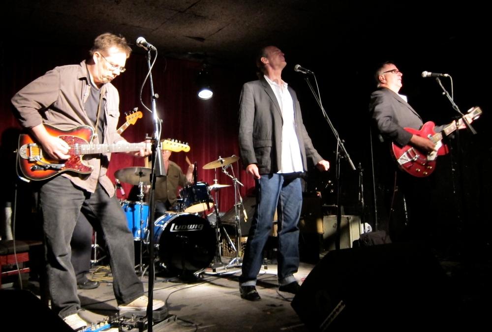 Hoboken rallies for Los Straitjackets guitarist Danny Amis (2/6)