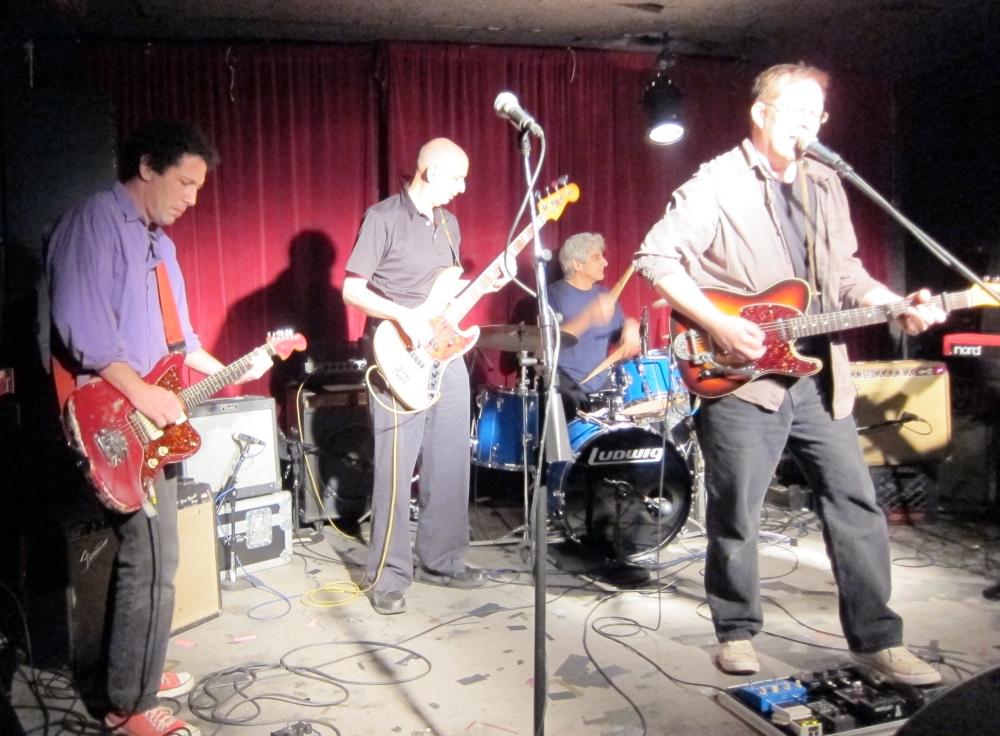 Hoboken rallies for Los Straitjackets guitarist Danny Amis (6/6)