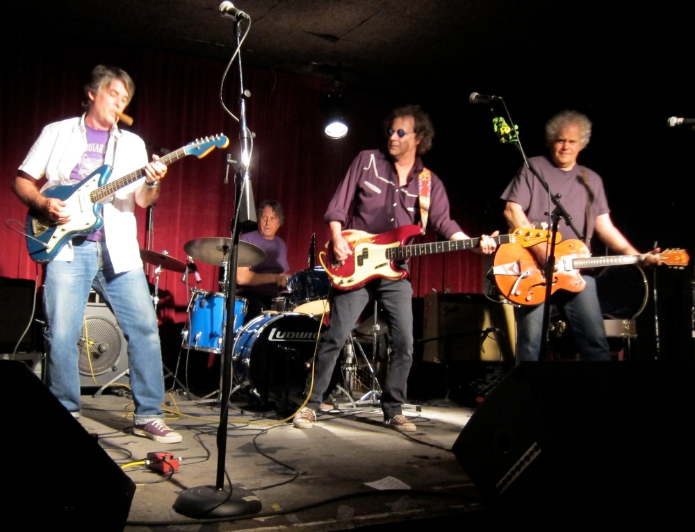 Hoboken rallies for Los Straitjackets guitarist Danny Amis (3/6)