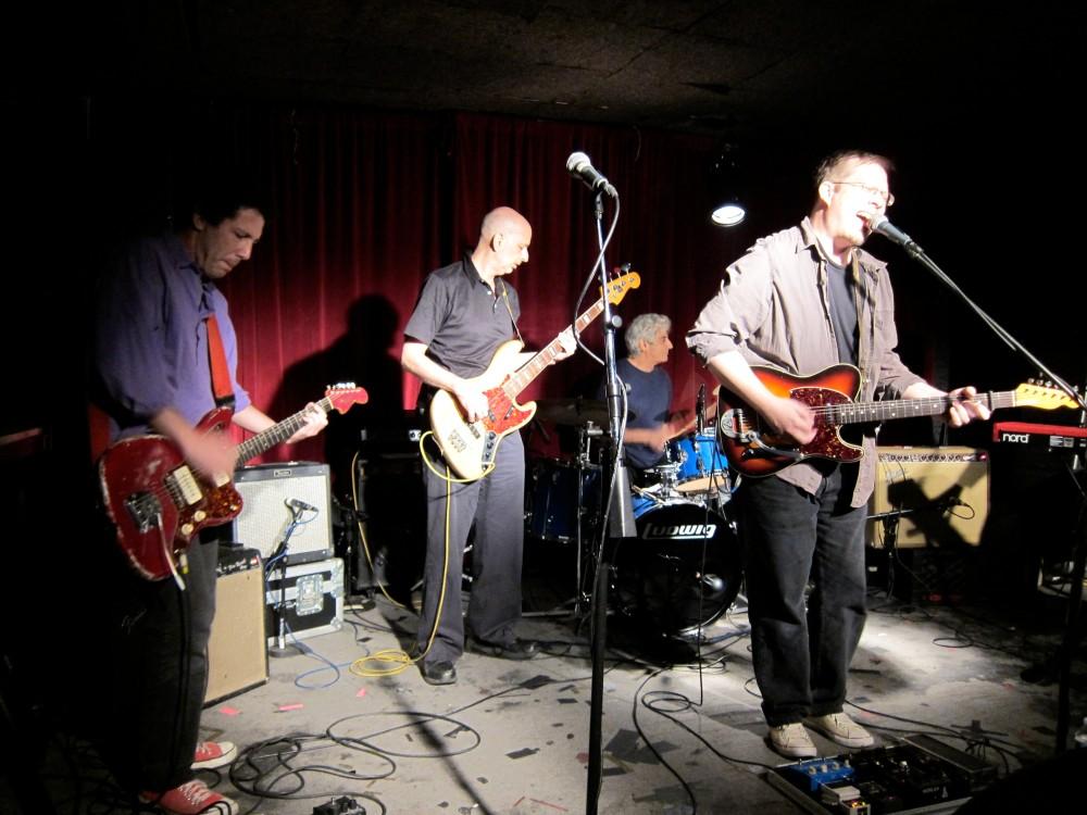 Hoboken rallies for Los Straitjackets guitarist Danny Amis (4/6)