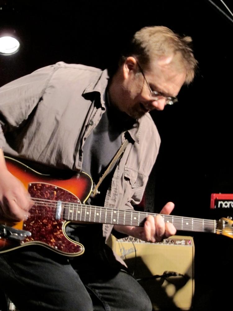 Hoboken rallies for Los Straitjackets guitarist Danny Amis (5/6)