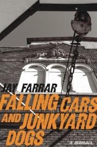 Jay Farrar still can't say Jeff Tweedy's name
