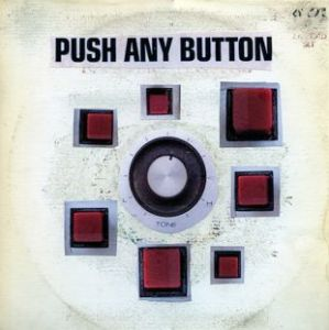 Sam Phillips' Push Any Button