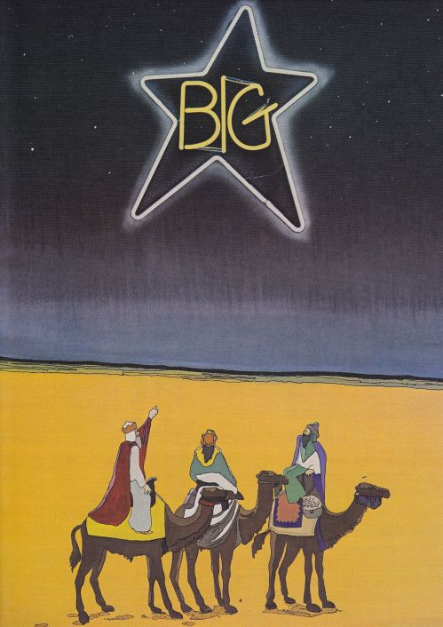 Big Star Christmas