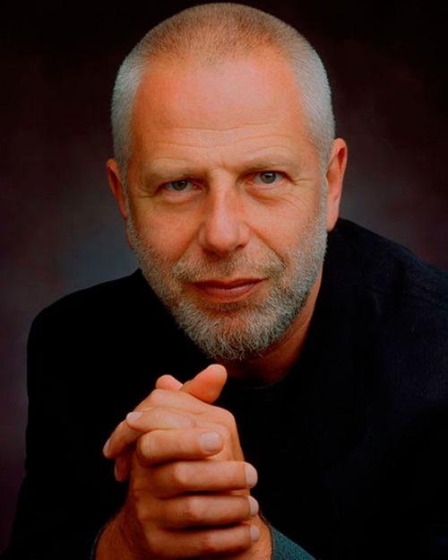 Pianist Vladimir Feltsman