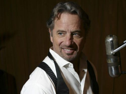 Tom Wopat brings his vast songbook to Rockwells in Pelham, N.Y., on Friday night. (Handout photo)