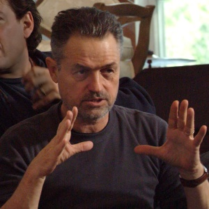 Jonathan Demme (Photo by Bob Vergara)