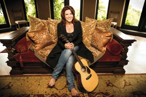 Rosanne Cash (Eliot Lee Hazel)