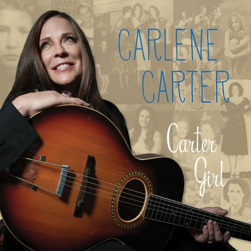 carlene carter album cover