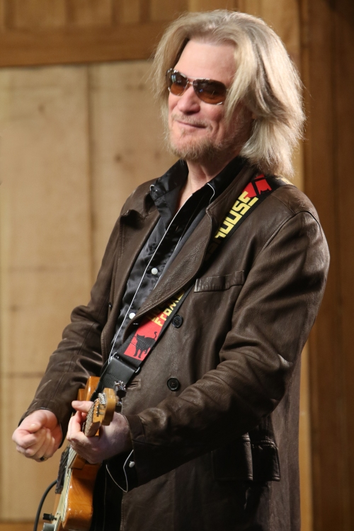 Daryl Hall (Handout photo)