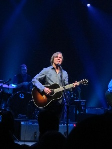 Jackson Browne at The Capitol Theatre, Port Chester, New York. (© 2015, Steven P. Marsh/willyoumissme.com)