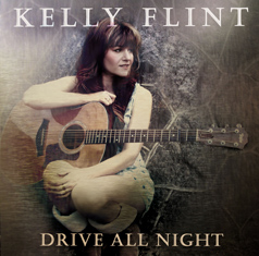 kelly flint - drive all night