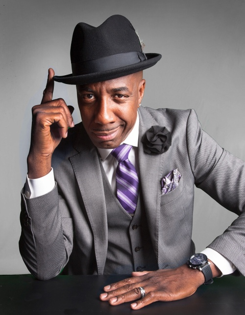 Comedian and actor J.B. Smoove was known as Jerry Brooks while growing up in Mount Vernon, New York.