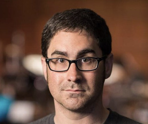 Composer Matt Marks died Friday, May 11, 2018.